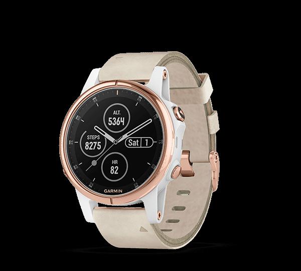 2ac85f87ae8a Women smartwatches trackers. Premium multisport watch