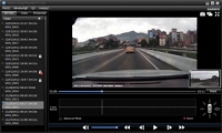 Dash Cam Player Software