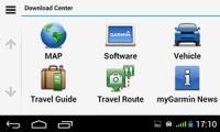 Garmin Download Center