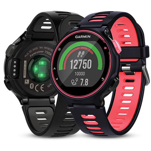 forerunner 735xt sports fitness products garmin singapore home. Black Bedroom Furniture Sets. Home Design Ideas