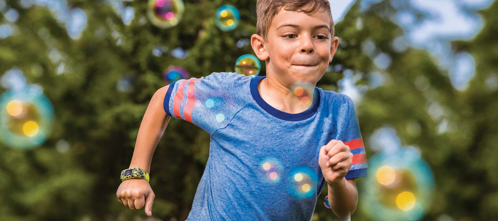 vívofit® jr. - Track Kids' Activities, Chores and Rewards