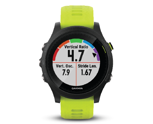 Forerunner® 935 - Triathlon Watch with Wrist-based Heart Rate