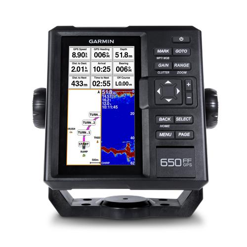 FF 650 GPS