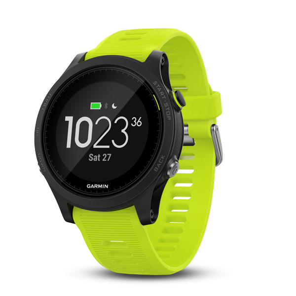 Forerunner® 935 | Wearables | Products | Garmin | Singapore
