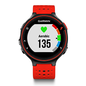 Forerunner® 235 | Sports & Fitness | Products | Garmin
