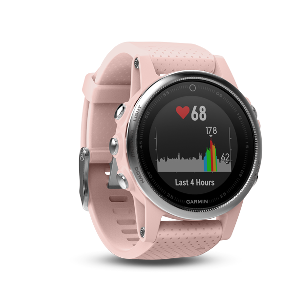 Garmin Sports Watch >> fēnix 5S | Sports & Fitness | Products | Garmin ...