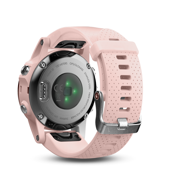 fēnix 5S | Sports & Fitness | Products
