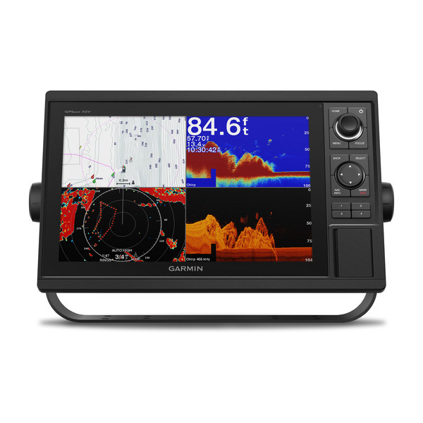 Gpsmap 1242xsv Marine Products Garmin Singapore Home