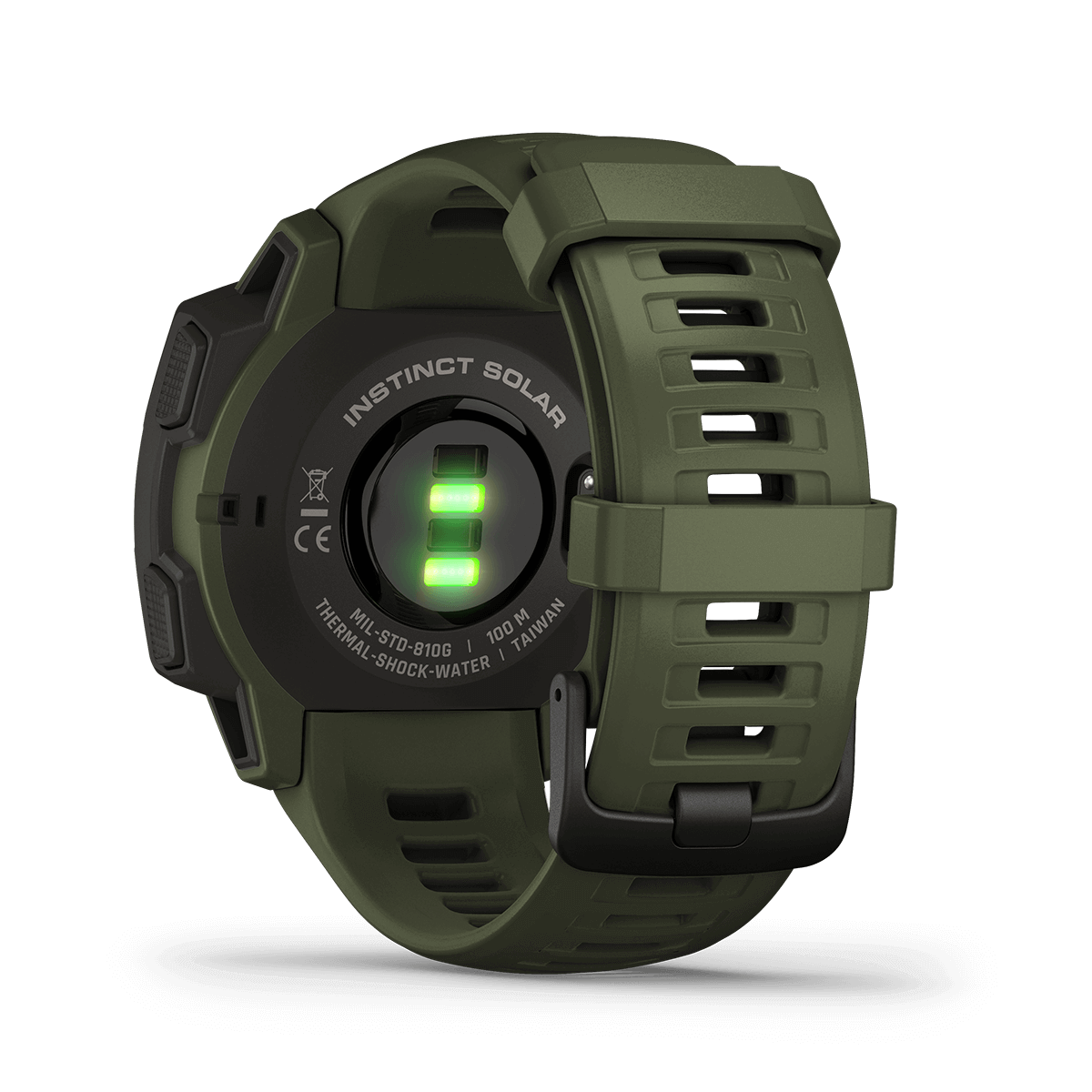Instinct Solar – Tactical Edition