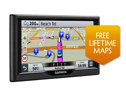 Garmin Nuvi Map Update >> nuvi 67LM SG/MY | Discontinued | Products | Garmin ...