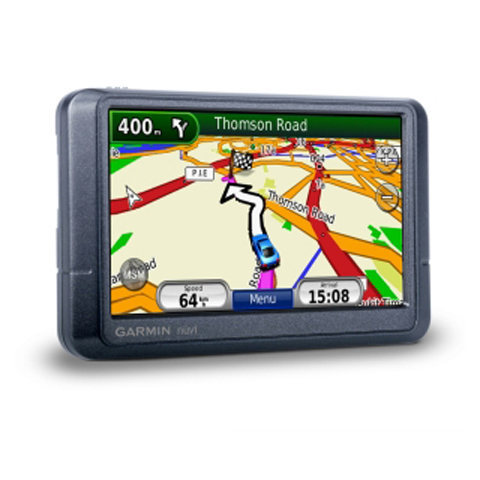 Garmin Nuvi Map Update >> nuvi 255W SG/MY | Discontinued | Products | Garmin | Singapore | Home