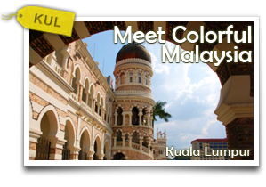 Meet Colorful Malaysia-Celebrating Vibrant Shades Of Cultural Diversity With Joy And Peace!