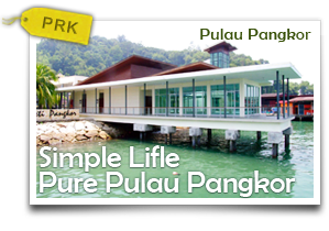 Simple Lifle - Pure Pulau Pangkor-Embracing Beauty of Nature and Simplicity
