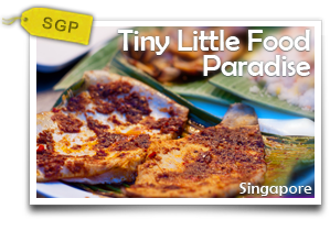 Tiny Little Food Paradise-Eat Like A Singaporean And Explore The Cultural Roots