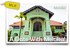A Date With Melaka!-Going off the Beaten Track in Historical City
