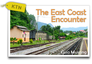 The East Coast Encounter-Experiencing the Eastern Life of Simplicity