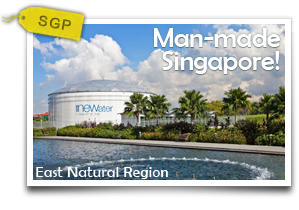 Man-made Singapore!-Singapore Creates Its Own Unique Ecology for the World to Savour!