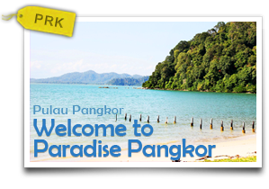 Welcome to Paradise Pangkor -Breathtaking Island of Serenity
