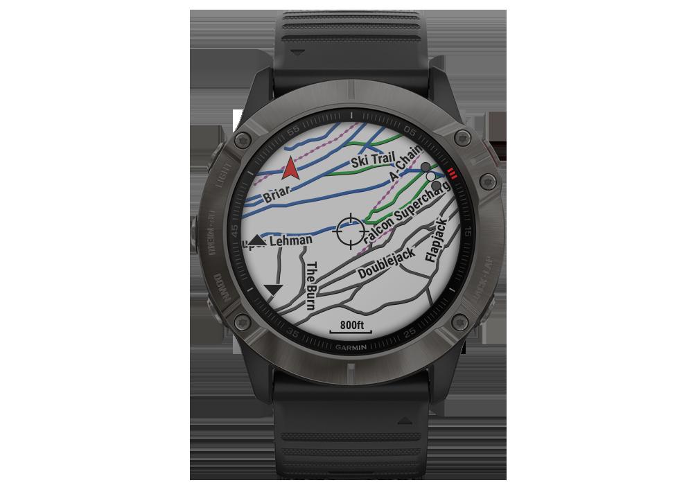 ski-watch