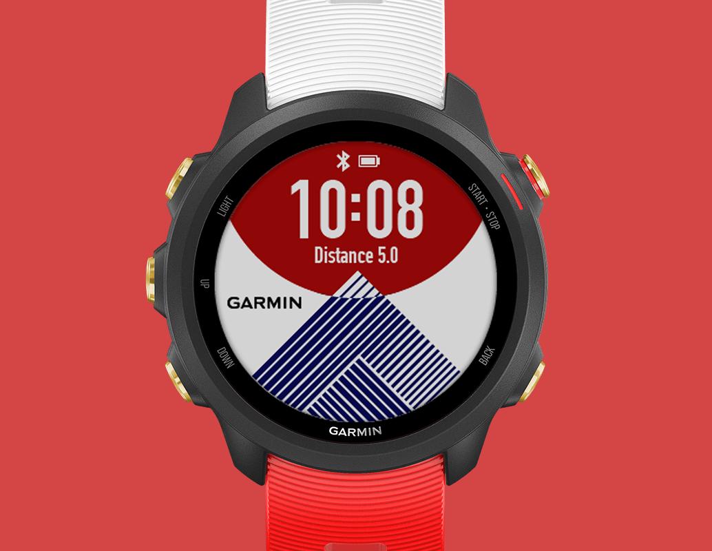Garmin Forerunner 245 Music, Jual Jam Garmin, Forerunner 245 Music Japan Edition, Smartwatch Garmin