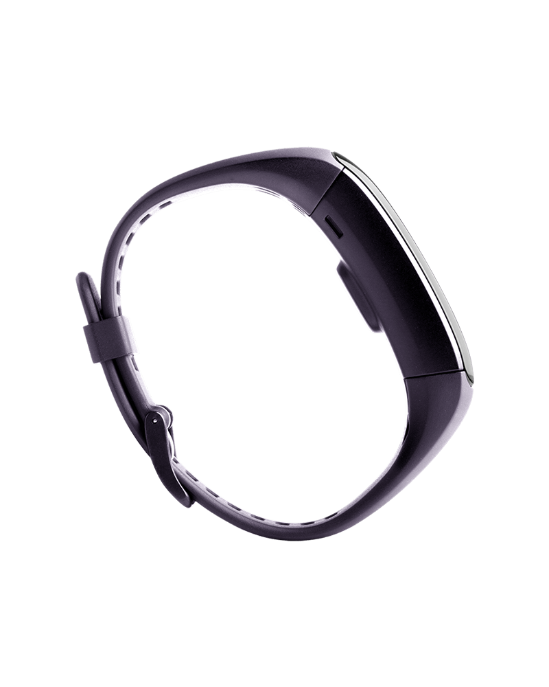 Vvo Fitness Garmin Vivosmart Hr Medium Purple Learn More Buy Now